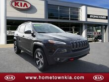 2016_Jeep_Cherokee_Trailhawk_ Mount Hope WV