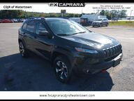 2016 Jeep Cherokee Trailhawk Watertown NY