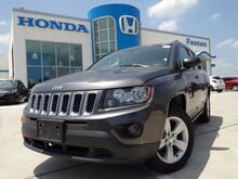 2016_Jeep_Compass_4wd_ Ardmore OK