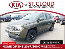 2016_Jeep_Compass_4WD 4DR LATITUDE_ St. Cloud MN