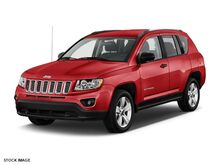 2016_Jeep_Compass_4WD 4DR SPORT_ Mount Hope WV