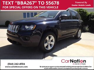 2016_Jeep_Compass_4WD 4dr Sport_ Fairless Hills PA