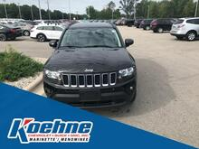 2016_Jeep_Compass_4WD 4dr Sport_ Green Bay WI