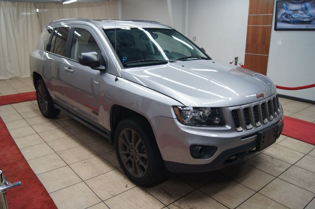 2016 Jeep Compass 75TH anniversary loaded Charlotte NC