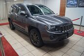 2016 Jeep Compass 75TH anniversary loaded