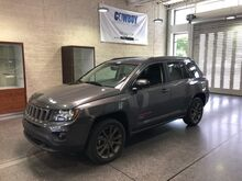 2016_Jeep_Compass_75th Anniversary_ Bryant AR