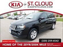 2016_Jeep_Compass_FWD 4DR LATITUDE_ St. Cloud MN