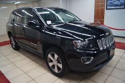 2016_Jeep_Compass_HIGH ALTITUDE EDI NAVIGATION 4WD HTD SEATS_ Charlotte NC