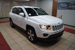 2016_Jeep_Compass_HIGH ALTITUDE WITH LEATHER ,NAVIGATION AND SUNROOF_ Charlotte NC