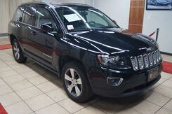 2016_Jeep_Compass_HIGH ALTITUDE WITH ,LEATHER,SUNROOF AND NAVIGATION_ Charlotte NC