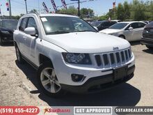 2016_Jeep_Compass_High Altitude   AWD   LEATHER   ROOF_ London ON
