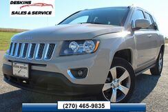 2016_Jeep_Compass_High Altitude_ Campbellsville KY
