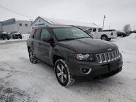 2016 Jeep Compass High Altitude Edition Watertown NY