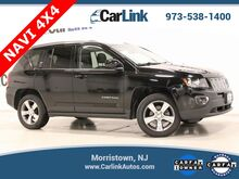 2016_Jeep_Compass_High Altitude_ Morristown NJ
