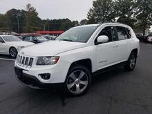 2016_Jeep_Compass_High Altitude_ Raleigh NC