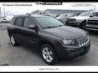 2016 Jeep Compass High Altitude Watertown NY