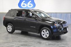 2016_Jeep_Compass_LATITUDE EDITION! LEATHER LOADED!! ONLY 43,150 MILES! LIKE NEW!!_ Norman OK