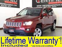 Jeep Compass LATITUDE HEATED SEATS POWER LOCKS POWER WINDOWS POWER MIRRORS ROOF LUGGAGE 2016