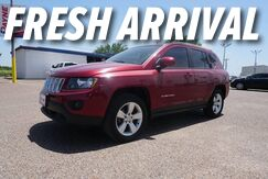 2016_Jeep_Compass_Latitude_ Brownsville TX