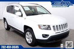 2016_Jeep_Compass_Latitude_ Rahway NJ