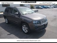 2016 Jeep Compass Latitude Watertown NY