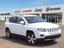 2016_Jeep_Compass_Latitude_ West Point MS
