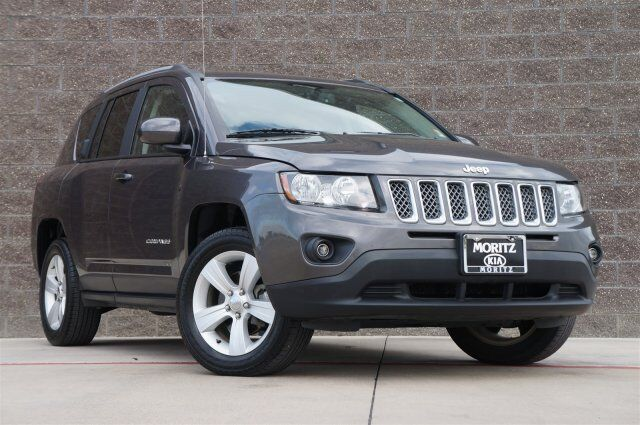 2016 Jeep Compass Latitude Fort Worth TX
