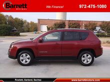 2016_Jeep_Compass_Latitude_ Garland TX