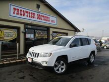 2016_Jeep_Compass_Sport 4WD_ Middletown OH
