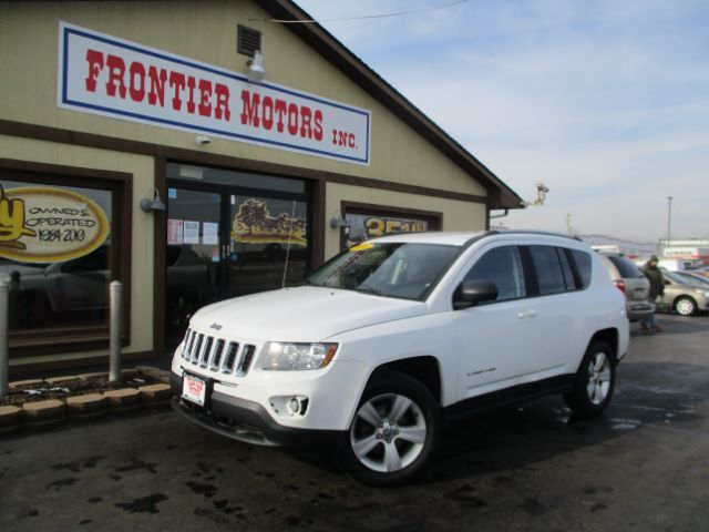 2016 Jeep Compass Sport 4WD Middletown OH