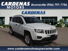 2016_Jeep_Compass_Sport_ Brownsville TX