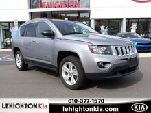 2016_Jeep_Compass_Sport_ Lehighton PA