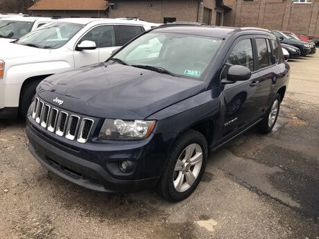 2016 Jeep Compass Sport North Versailles PA