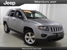 2016_Jeep_Compass_Sport_ Raleigh NC