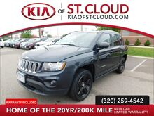 2016_Jeep_Compass_Sport SE_ St. Cloud MN