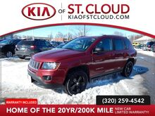 2016_Jeep_Compass_Sport_ St. Cloud MN