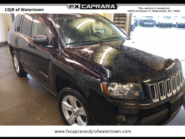 2016 Jeep Compass Sport Watertown NY