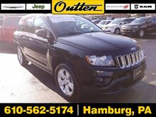 2016_Jeep_Compass_Sport_ Hamburg PA