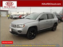 2016_Jeep_Compass_Sport_ Waite Park MN