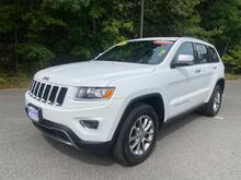 2016_Jeep_Grand Cherokee_4WD 4dr Limited_ Pembroke MA