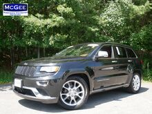 2016_Jeep_Grand Cherokee_4WD 4dr Summit_ Pembroke MA