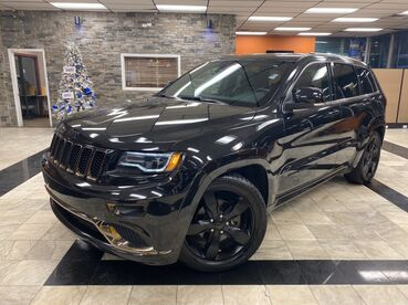 2016_Jeep_Grand Cherokee_High Altitude_ Worcester MA