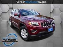 2016_Jeep_Grand Cherokee_Laredo_  TX