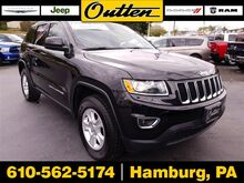 2016_Jeep_Grand Cherokee_Laredo_ Hamburg PA