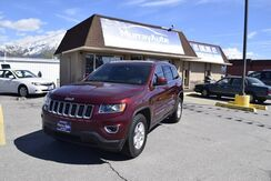 2016_Jeep_Grand Cherokee_Laredo_ Murray UT