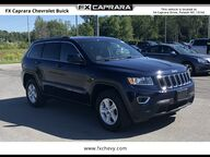 2016 Jeep Grand Cherokee Laredo Watertown NY