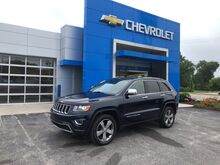 2016_Jeep_Grand Cherokee_Limited_ Rochester IN
