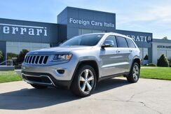 2016_Jeep_Grand Cherokee_Limited_ Hickory NC