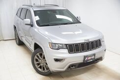 2016_Jeep_Grand Cherokee_Limited 75th Anniversary 4WD Navigation Sunroof Blind Spot Backup Camera 1 Owner_ Avenel NJ