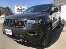 2016_Jeep_Grand Cherokee_Limited 75th Anniversary_ Marshfield MA